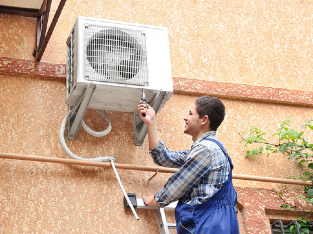 Common causes of A/C issues